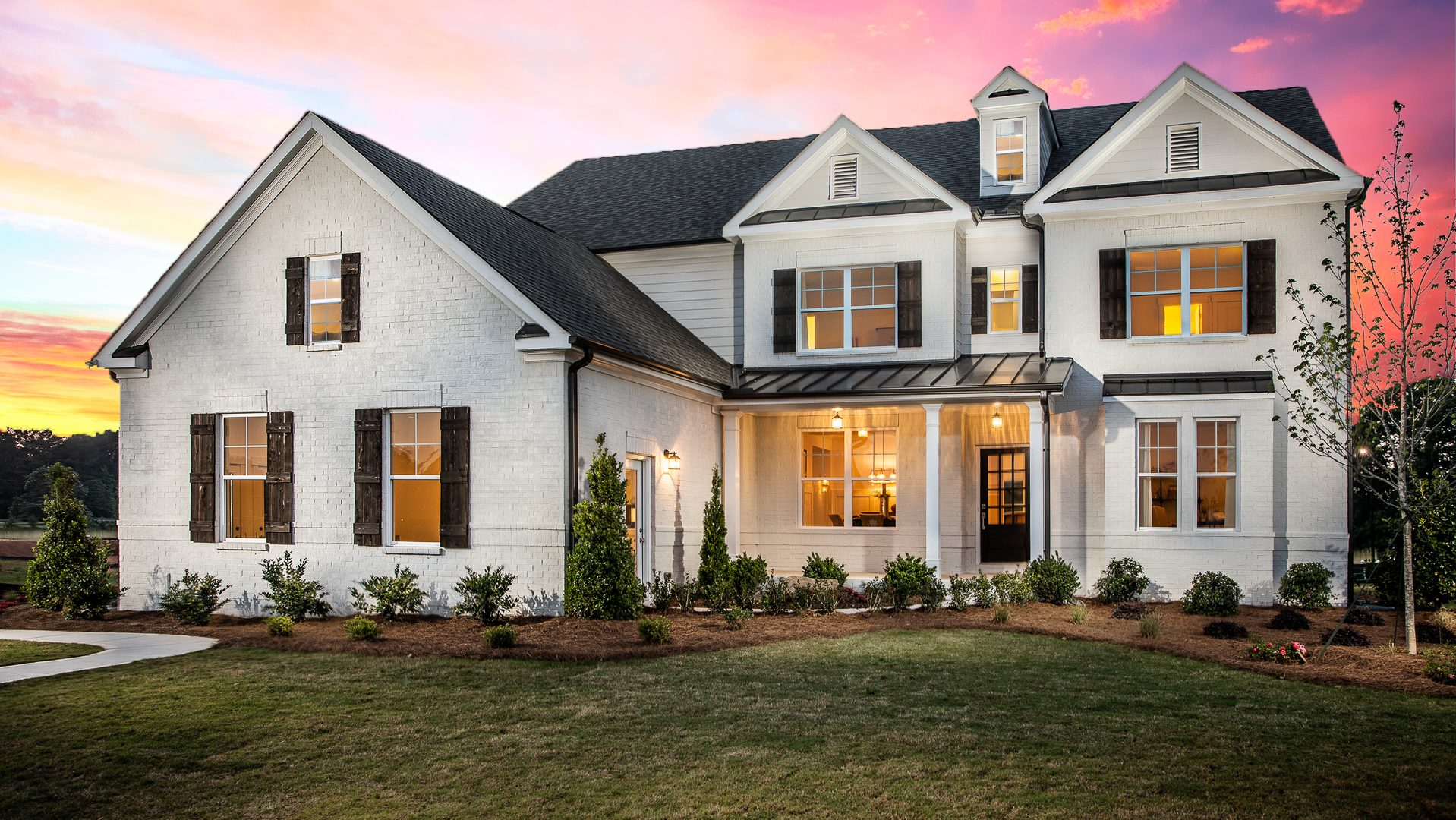 Getting Top Dollar When Selling – Curb Appeal!